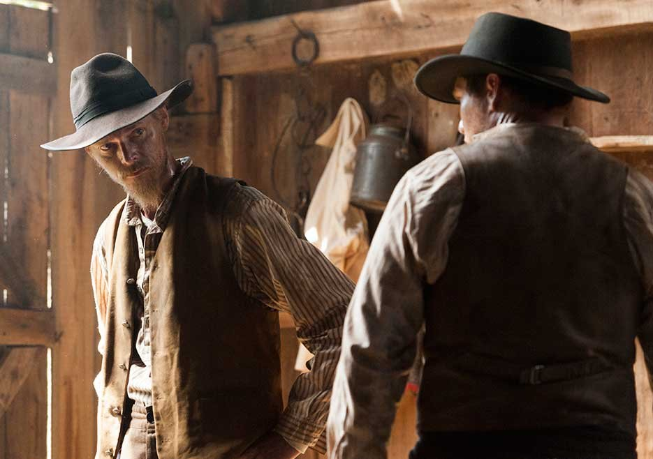 Photo Courtesy: AMC - http://www.amc.com/shows/the-american-west/extras/the-american-west-season-1-episode-photos#/1