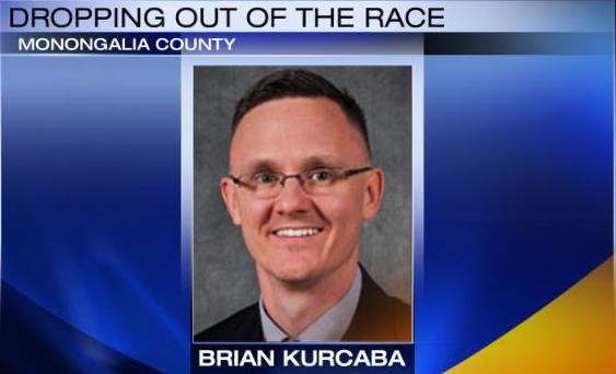Republican Brian Kurcaba