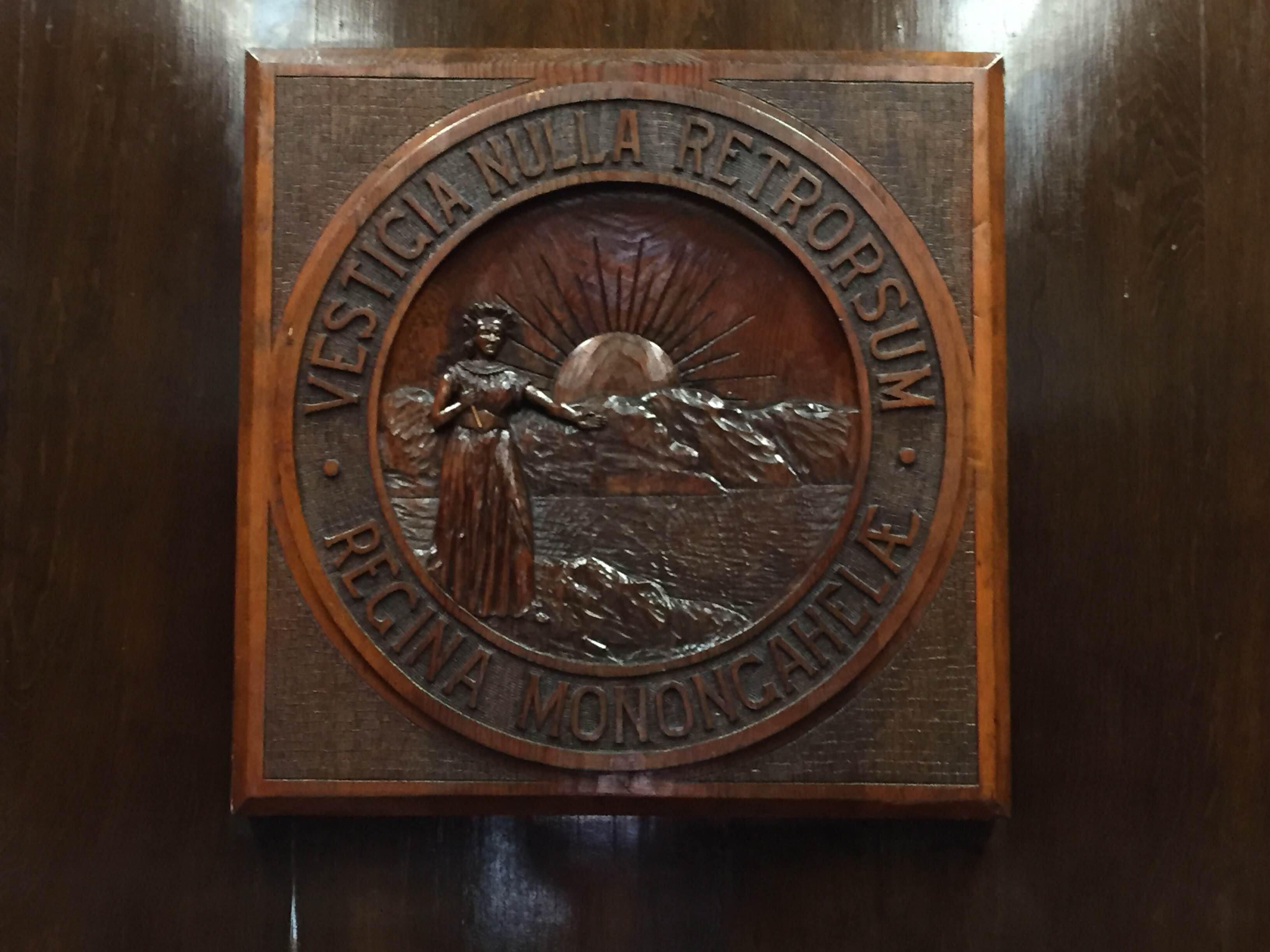 Morgantown City Council