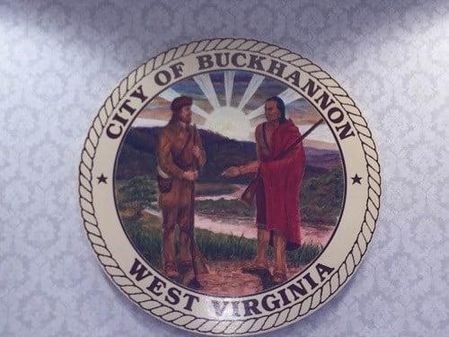 City of Buckhannon