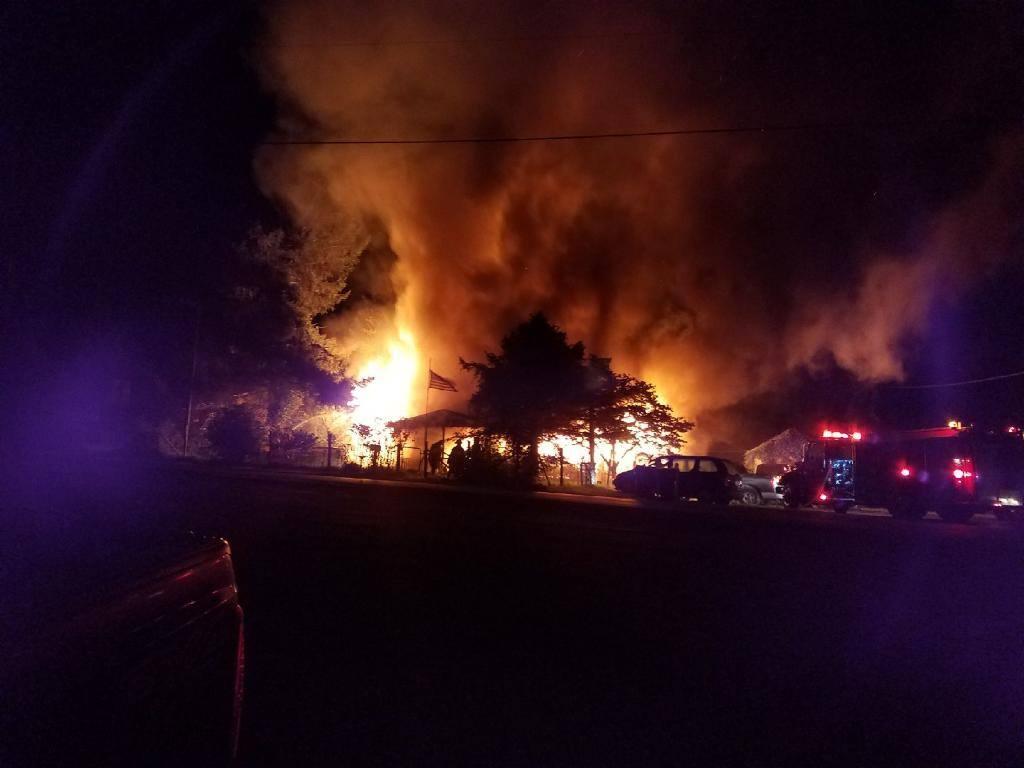 Grafton Volunteer Fire Department