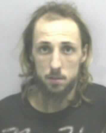 William Murray, 28 / Photo courtesy of West Virginia Regional Jail Authority