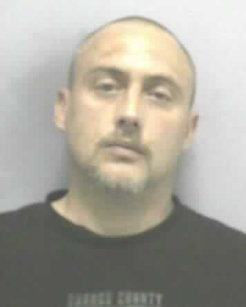 Kevin Utter / Photo courtesy of West Virginia Regional Jail Authority