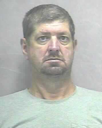 Travis Thomas Mugshot | 03/03/15 North Carolina Arrest