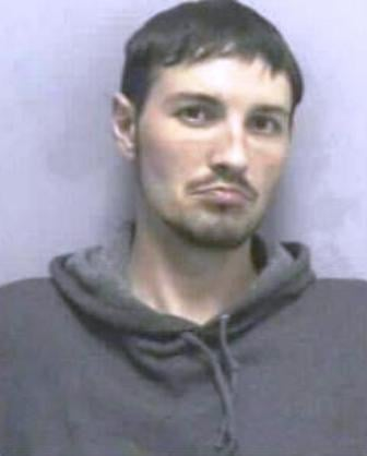 Joshua Leggett has been charged with Daytime Burglary