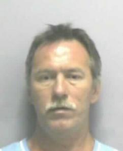 Frank Edward Antrobius, 44