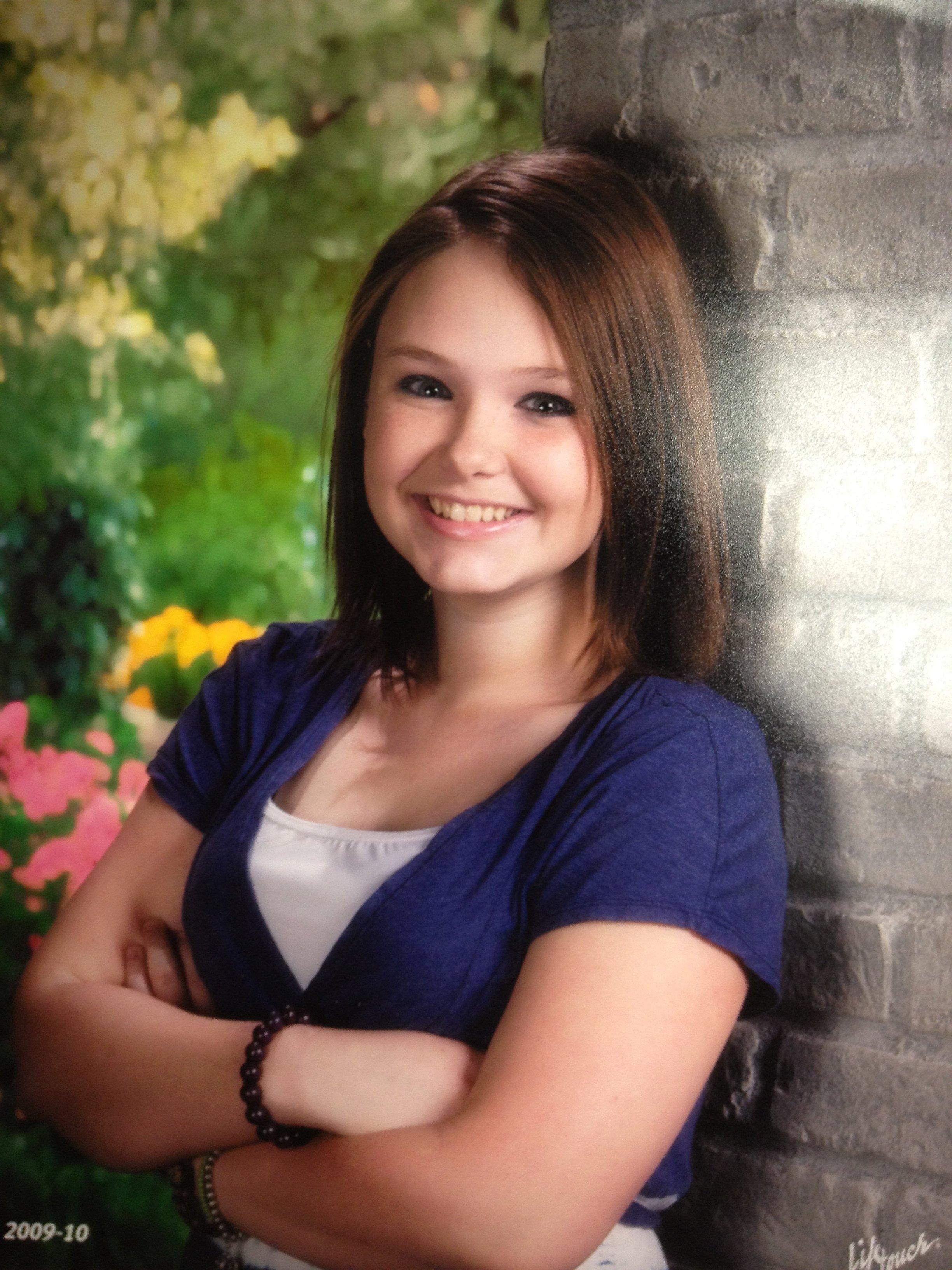 Skylar Neese, 16