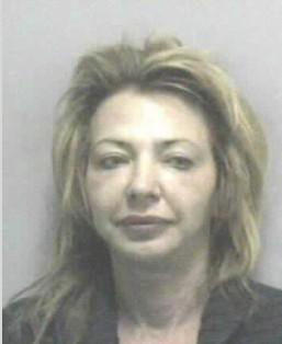 Jennifer Holehouse, 44