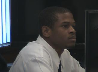 William Horton Jr., 30