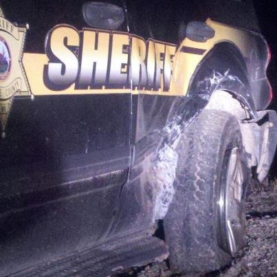 Courtesy of: Ritchie County Sheriff's Office