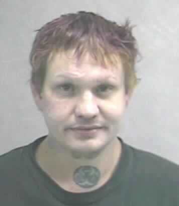 Michael Bennington, 31