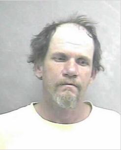 David Ridenour, 49