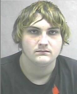James Cornett, 19
