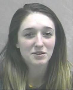 Jessica Vaughn, 23