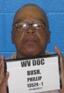 Phillip Reese Bush