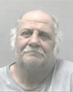 Gerald Rose, 63
