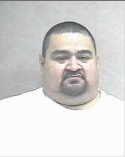 David Tapia, 47