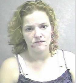 Tonya Lynn Bowers, 33