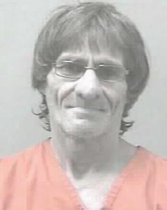 David Michael Smith, 54