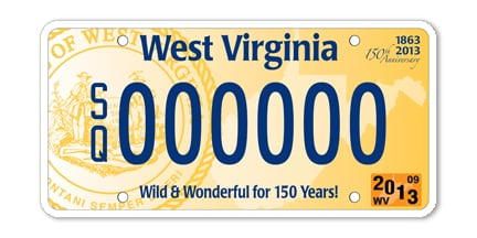 Courtesy: Gov. Tomblin's Office