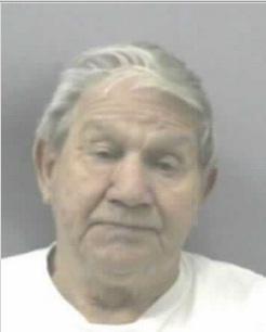Frank Russell Snider, 76