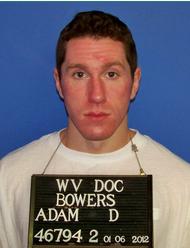 Adam Bowers