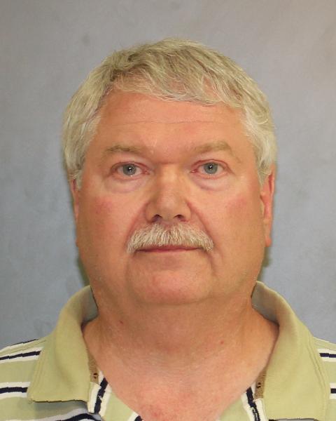 Andrew K. Peyatt, 55/Courtesy: Niagara Gazette