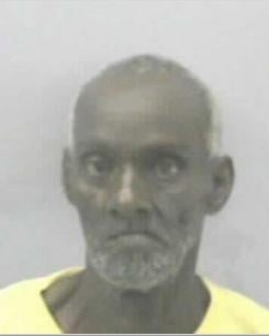 Eddie Jack Washington is accused of killing three people in 1974 at Windmill Park in Fairmont.