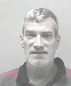 Steve Freeman; charged in cold case murder of Stalnaker and Friend