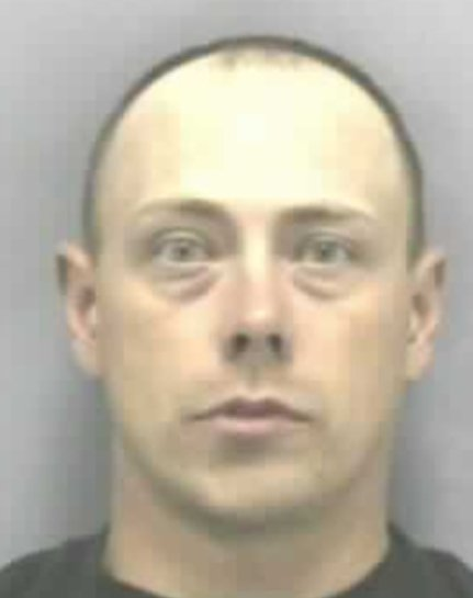 Randall Lee Hinzman, 34, was charged for soliciting a minor through the computer.