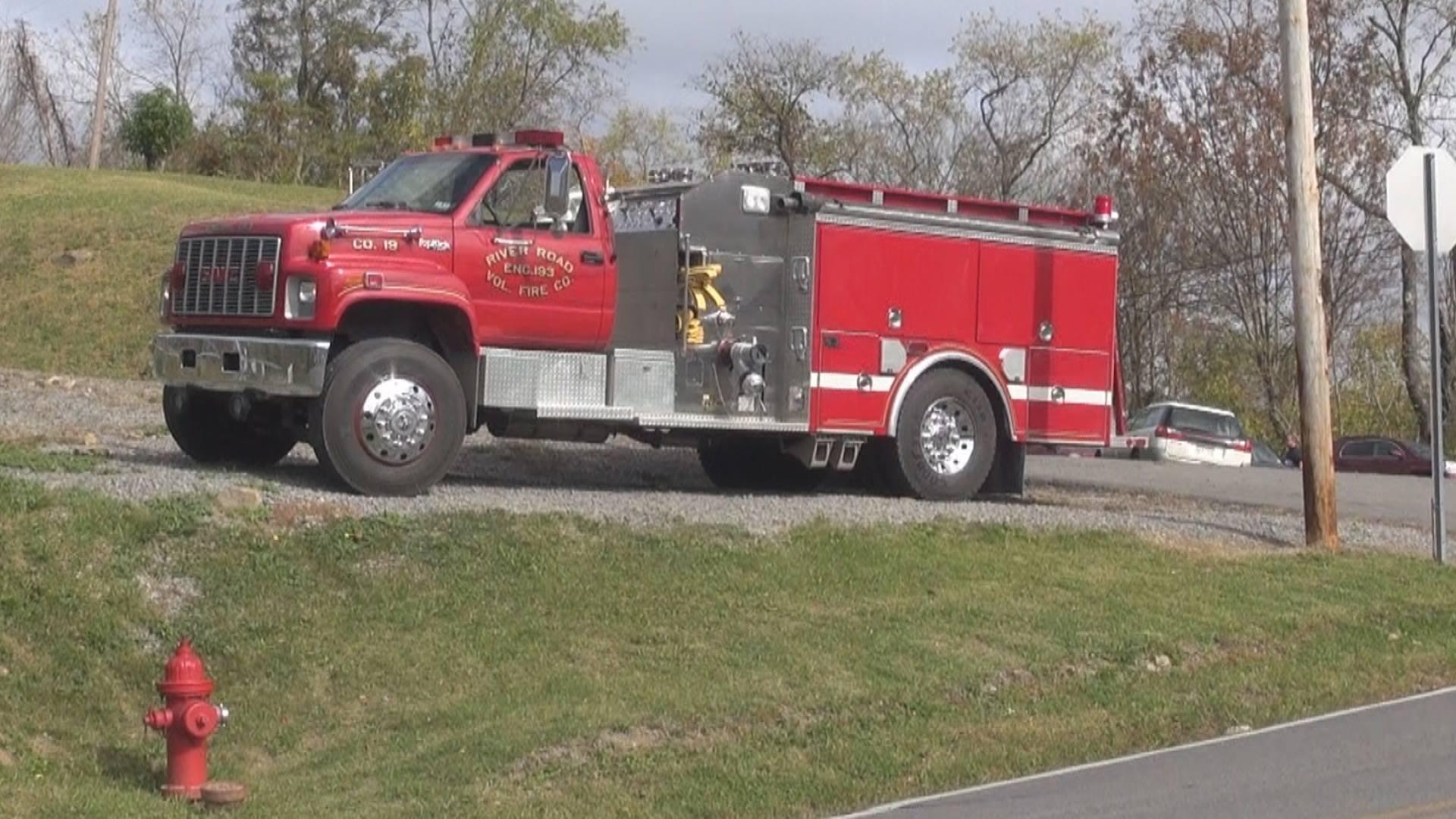 © River Road Volunteer Fire Department