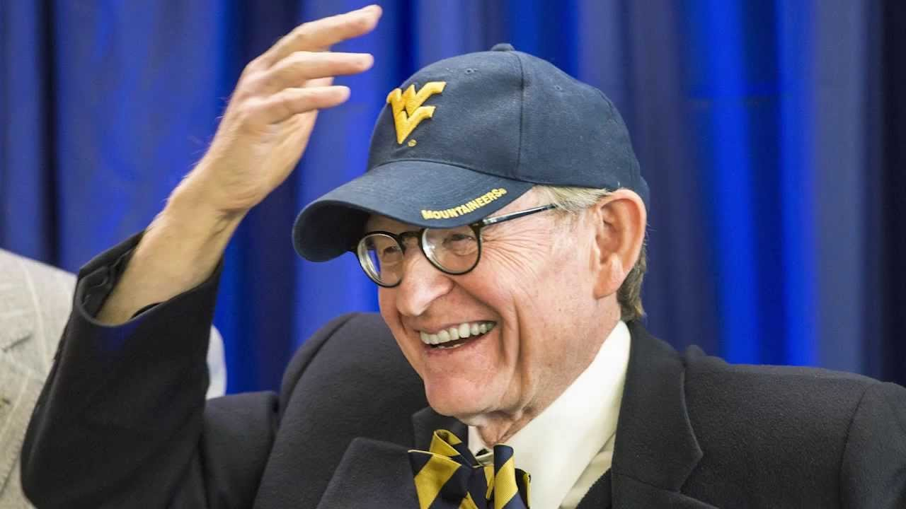 Photo Courtesy: WVU Today