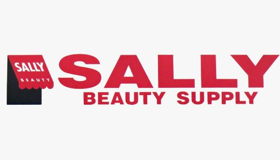 © Image Courtesy of Sally Beauty Inc.