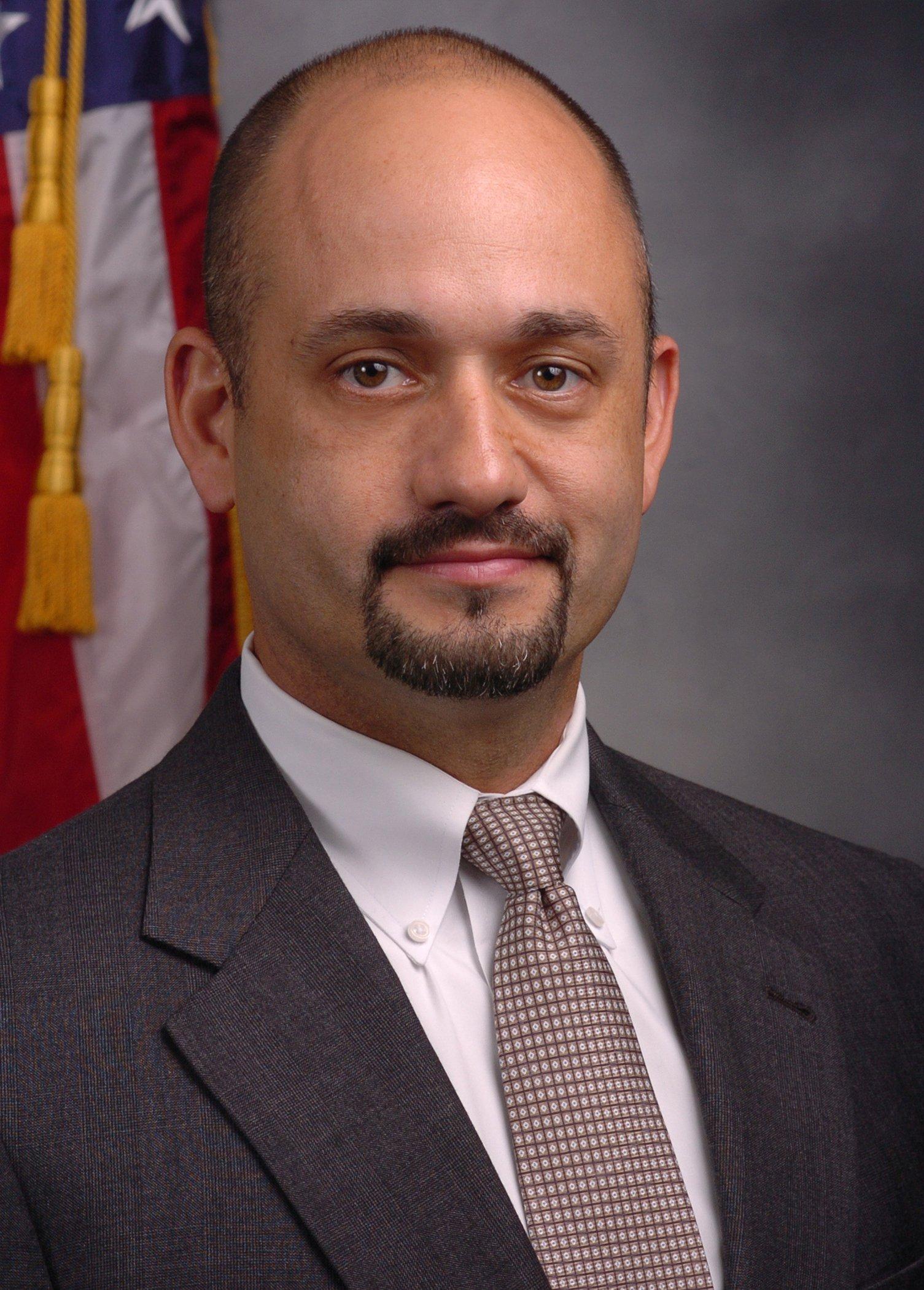 Stephen L. Morris / Photo courtesy: FBI
