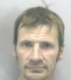 James Milford, 46
