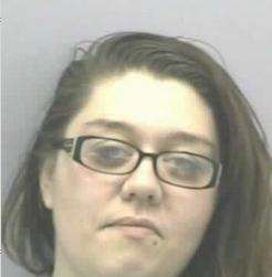 Michelle Barto, 22