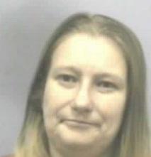 Amy Shirlene Stickle, 36