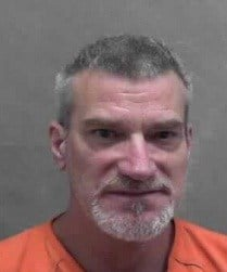 David Hughes Extradited to West Virginia in Lewis County Murder Case