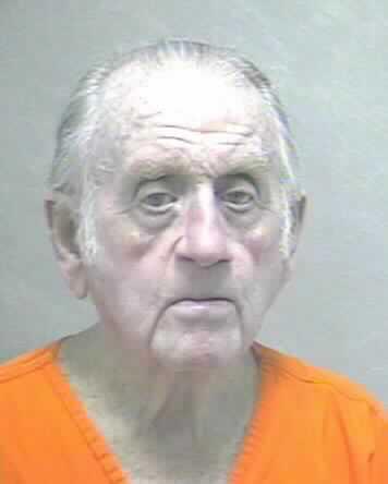 Theodore Newlon, 84