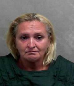 Tuesday Sue Davis, 45