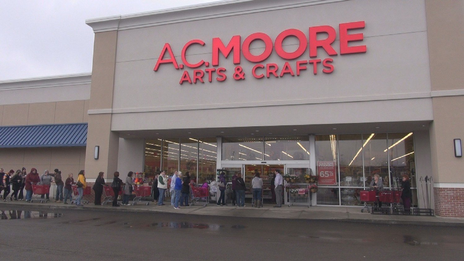 Ac moore for Ac moore craft classes