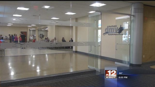Dmv Moves To New Location In Clarksburg Wboy Clarksburg Morgantown News Sports Weather