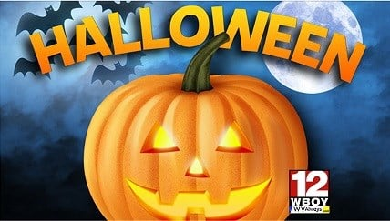 if you know of halloween events in your area please email newswboycom - Halloween Events In Va
