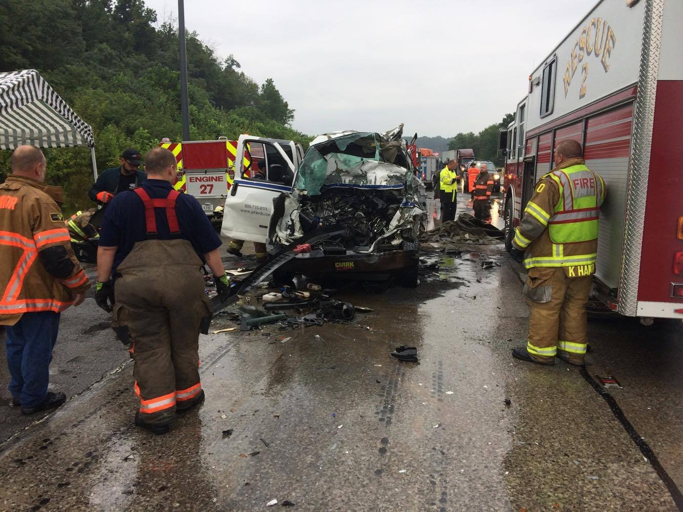 Man Killed In Randolph County Vehicle Accident Wowk 13 Charleston Huntington Wv News Weather