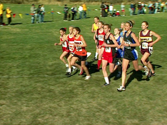 2012 High School Cross Country State Championship Results - WBOY ...