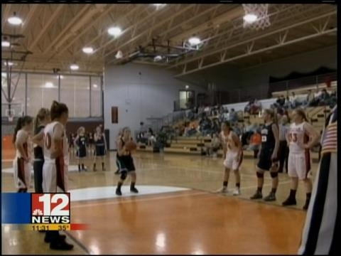Calhoun County High School Basketball Scores