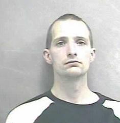 Arrested on Meth Charges in Elkins - WBOY - Clarksburg, Morgantown