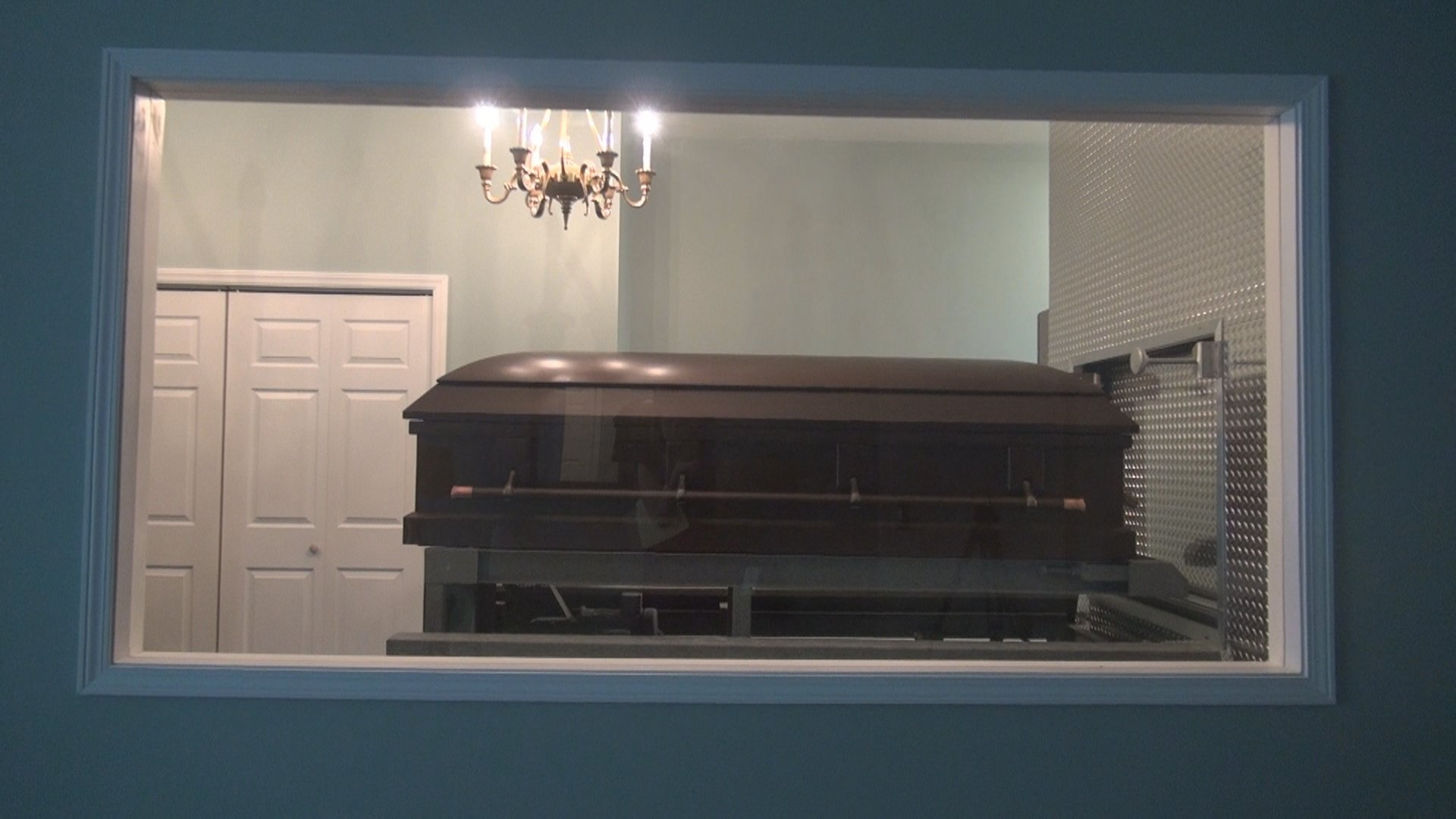 Davis Funeral Home Offers Cremation Services Cremation
