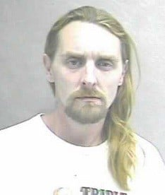 People Arrested in Barbour County on Meth Charges - WBOY.com