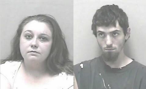 Arrested in Webster County Meth Lab Bust - WBOY.com: Clarksburg